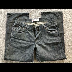 Levi's 550 Relaxed for denim